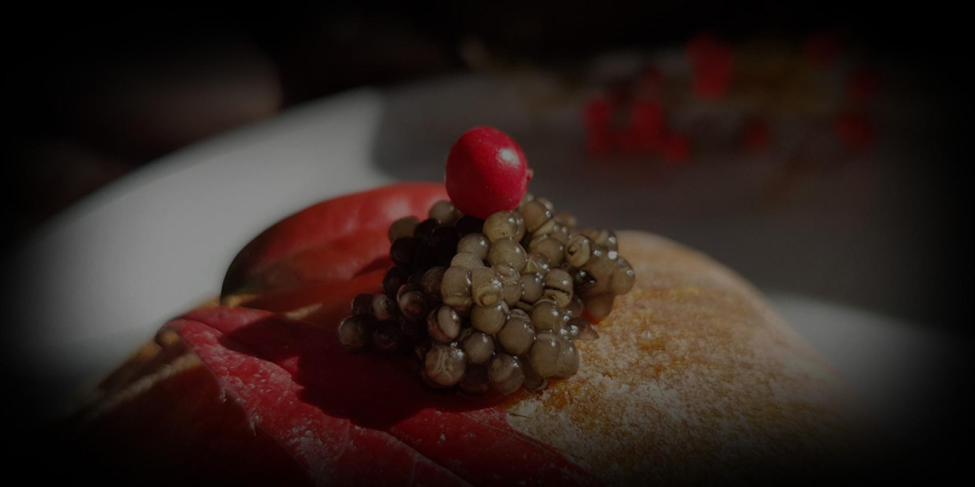 Hyrcan Caviar